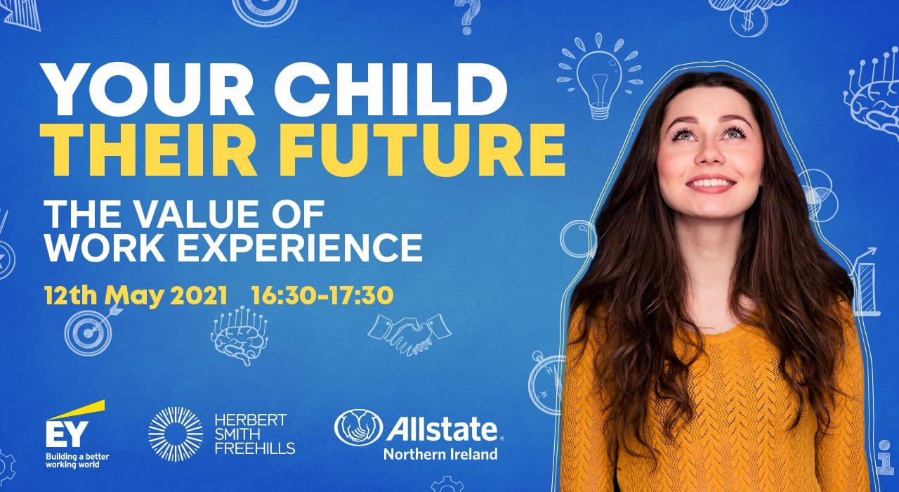 your Child, Their Future'our Child, Their Future'