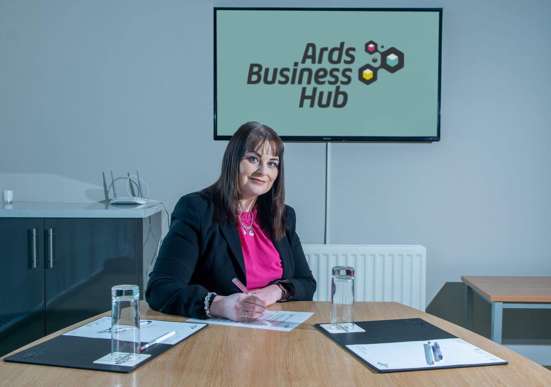 Ards Business Hub