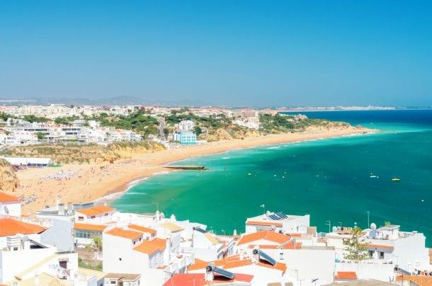 breaks in Portugal