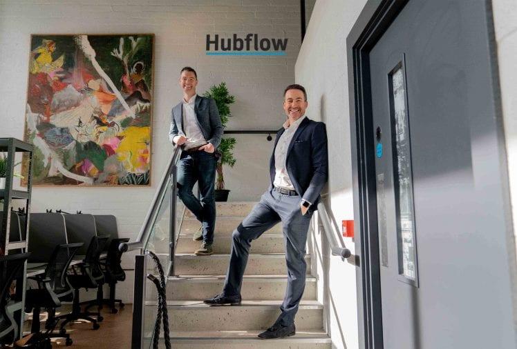 Hubflow