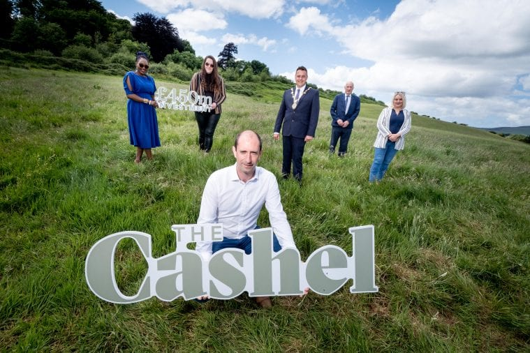 The Cashel project