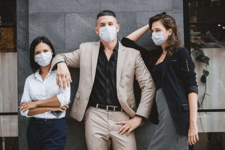 pop up post pandemic
