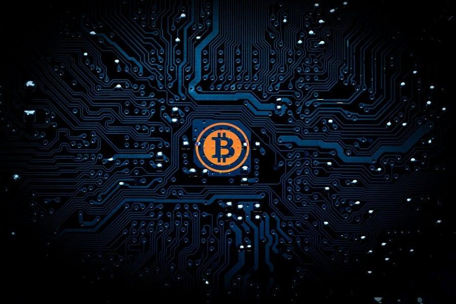 bitcoin cryptography technique