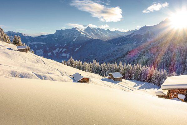 Jet2.com ski flights