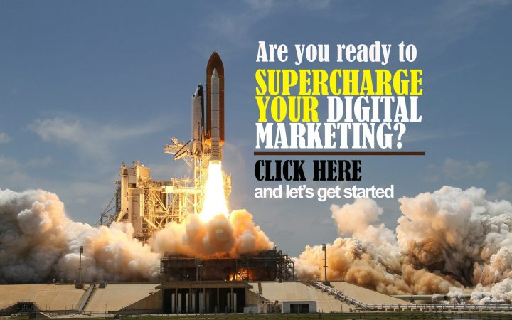 supercharge your marketing